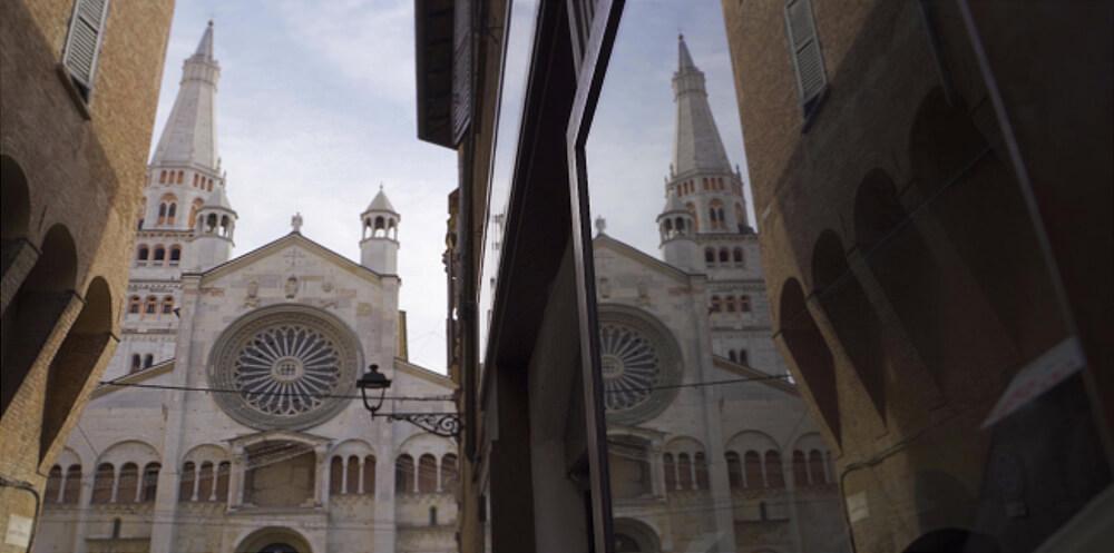 MODENA PERCORSO DI CANDIDATURA CITTÀ CREATIVA UNESCO, APPUNTAMENTO AI GIARDINI